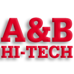A & B Hi-Tech Auto Care & Smog logo