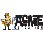 ACME Leak Detection logo