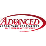 Advanced Veterinary Specialists logo