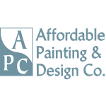 Affordable Painting & Design Co logo