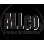 Allco Fence Industries logo