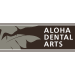 Aloha Dental Arts With Michael C Smith logo