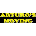 Arturo's Moving & Hauling logo