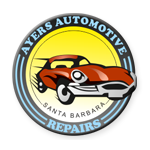 Ayers Automotive Repairs logo
