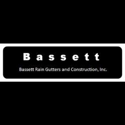 Bassett Rain Gutters & Construction Inc logo