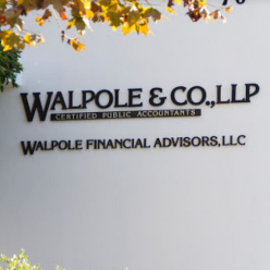 Walpole & Co LLP logo