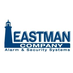 Eastman Company Alarm & Security Systems logo