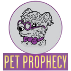 Pet Prophecy logo