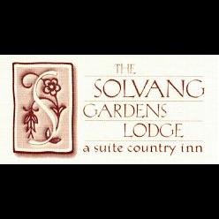 Solvang Gardens Lodge logo