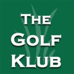Golf Klub The logo