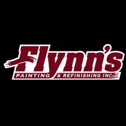 Flynn's Painting & Refinishing Inc logo