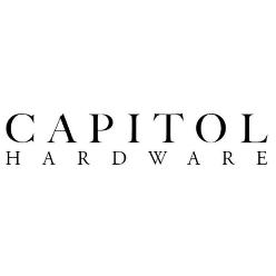 Capitol Hardware logo