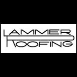 Lammer Roofing logo