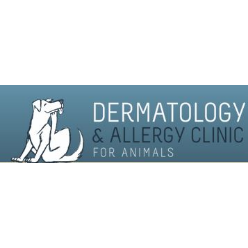 Dermatology & Allergy Clinic For Animals logo