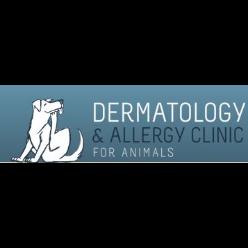 Dermatology & Allergy Clinic For Animals logo