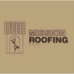 Mission Roofing logo