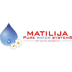 Matilija Pure Water Systems logo