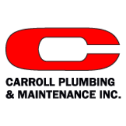 Carroll Plumbing & Maintenance Inc logo