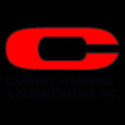 Carroll Plumbing & Maintenance Inc logo