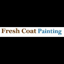 Fresh Coat Painting logo