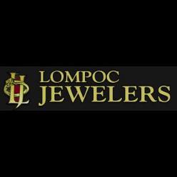 Lompoc Jewelers logo