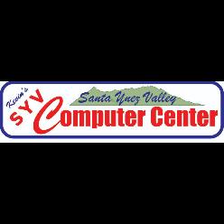 Santa Ynez Valley Computer Center logo