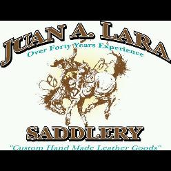 Juan A Lara Saddlery logo