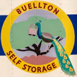 Buellton Self Storage logo