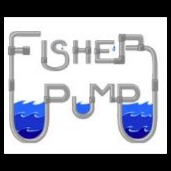 Fisher Pump & Well Service logo