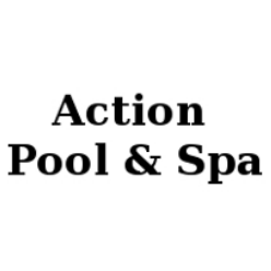 Action Pool & Spa logo