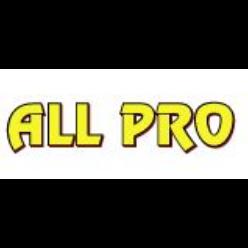 All Pro logo