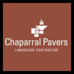 Chaparral Pavers logo