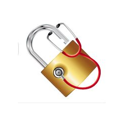 Lock Doctor logo
