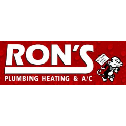 Ron'S Plumbing Heating & Ac logo
