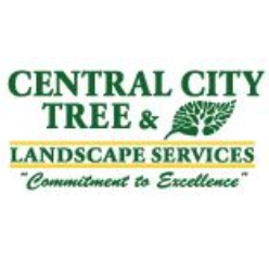 Central City Tree Service logo