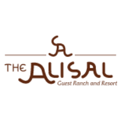 Alisal Guest Ranch & Resort logo