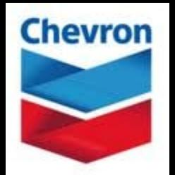 Chevron - Santa Ynez logo