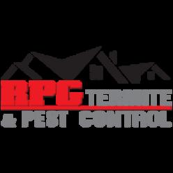 RPG Termite & Pest Control Inc logo