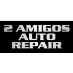 Two Amigos Auto Repair logo