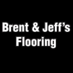 Brent & Jeff'S Flooring logo