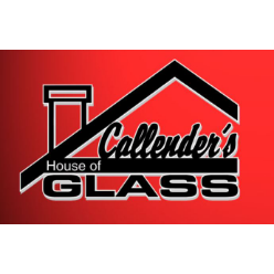 Callender's House Of Glass logo
