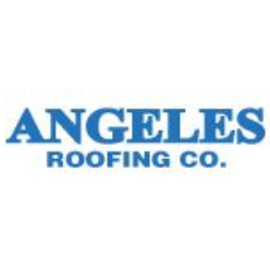 Angeles Roofing logo