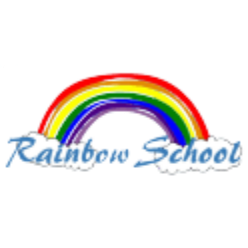 Rainbow School logo