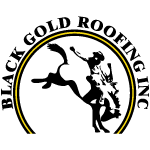 Black Gold Roofing Inc logo