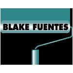 Blake Fuentes Painting Inc logo