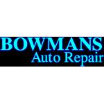 Bowman'S Auto Repair logo