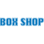 Box Shop logo