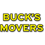 Buck's Moving & Piano Specialists logo