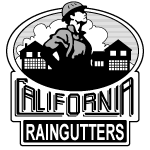 California Raingutters logo