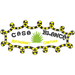 Casa Blanca Restaurant & Cantina logo